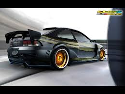 modded cars wallpaper honda civic si wallpaper mymodifiedcar com