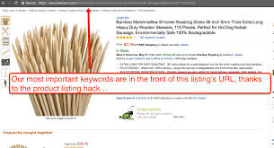 sales keywords seo for amazon products to improve your product listing and sales