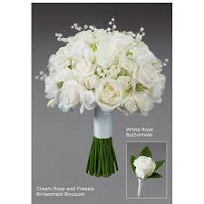 wedding flowers buttonholes white buttonhole aberdeen flowers