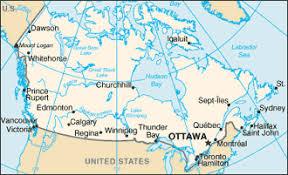 map us states bordering canada wabash river canadaunited states border