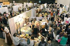bridal shows exhibitor details