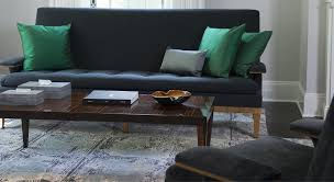 Living Rooms With Blue Couches by Atlanta Navy Blue Sofa Living Room Modern With Glass Top Table