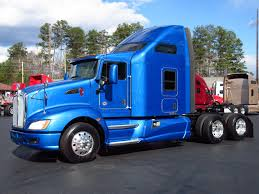 2014 kw t680 kenworth trucks for sale in ga