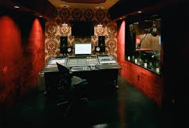 Recording Studio Layout by Larrabee Studios Adds New Production Room Centered Around Ssl