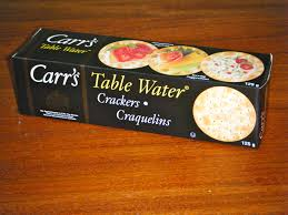 cheese and carr s table water crackers the canada cheese