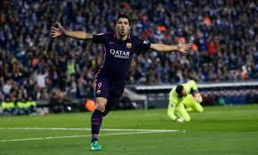 Laliga Table Luis Suarez Scores Brace As Barcelona U0027s Remain Top Of Laliga