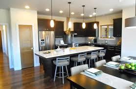 Cool Kitchen Lighting Pendant Lights Over Breakfast Bar Large Size Of Kitchen Island
