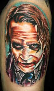 tattoo pictures joker joker tattoo by janos kovark design of tattoosdesign of tattoos