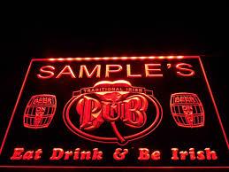 Shamrock Decorations Home Online Buy Wholesale Irish Pub Decor From China Irish Pub Decor
