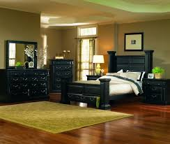 Bedroom Ideas With Black Furniture Rustic Black Bedroom Furniture Video And Photos Madlonsbigbear Com
