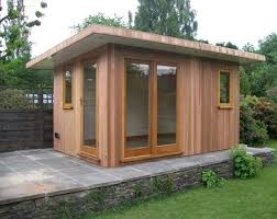Garden Building Ideas Garden Offices And Garden Rooms Manufacturer Rooms