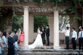 wedding arches san diego affordable wedding ceremony packages in balboa park and presidio park