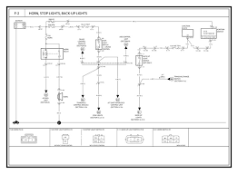 kia spectra alarm wiring diagram kia wiring diagram and schematics