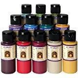 amazon com jo sonja u0027s artists u0027 colours sampler set of 10 20 ml