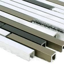 tile best aluminium tiles home decor interior exterior