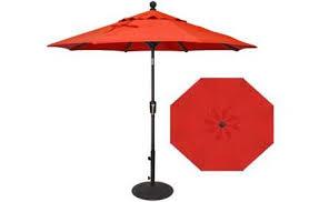 7 foot balcony umbrella