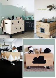 How Do You Make A Wooden Toy Box by Best 25 Toy Boxes Ideas On Pinterest Kids Storage Kids Storage