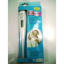 Termometer Murah jual termometer digital untuk bayi thermometer digital untuk anak