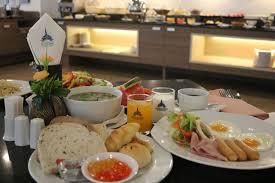 Grand America Breakfast Buffet by Hua Hin Hotel Hua Hin Grand Hotel And Plaza Special Hua Hin