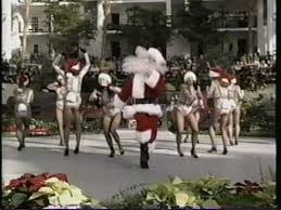 all american thanksgiving day parade 1997