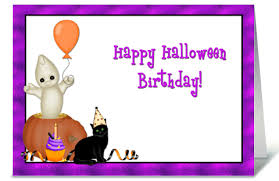 Halloween Birthday Meme - happy halloween birthday images graphics cards download funny