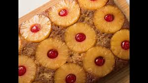 pineapple upside down cake by rushion mcdonald with perfect bake