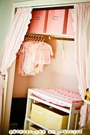 Closet Curtains Instead Of Doors Curtain Closet Door Nursery Decorate The House With Beautiful
