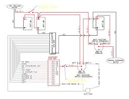 skeeter wiring diagram boat ignition switch wiring diagram