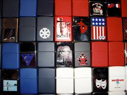 American Flag Zippo Stay On Route 6 Smethport Pa To Cambridge Springs Pa On Us Route 6