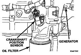 solved diagram of crankshaft position sensor for 2002 fixya