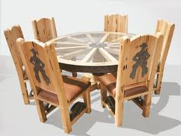 Dining Room Furniture Styles Best 25 Southwestern Dining Tables Ideas Only On Pinterest