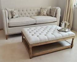 Diy Large Coffee Table by Coffee Table Amusing Large Ottoman Coffee Tables Design Ideas