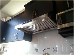 Ductless Stove Hood Under Cabinet Range Hoods Ductless Home Design Ideas