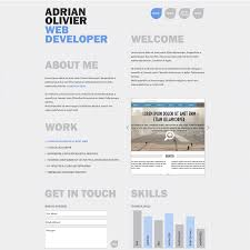 Web Resume Examples by Free Resume Website Free Resume Example And Writing Download