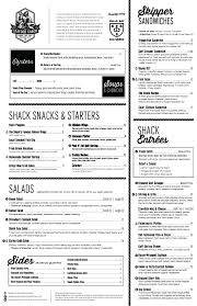 Shack by Daily Menu Seafood Shack