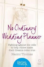 The Wedding Planner Book No Ordinary Wedding Planner The Wedding Community Blog