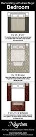 Bedroom Area Rug The Rug Size You Need And How Much You Should Pay Bed Design