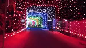 wonderful electric lighting show hd in krishna