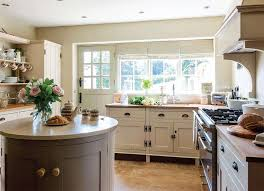 Country Living 500 Kitchen Ideas Best 25 Cottage Unit Kitchens Ideas Only On Pinterest Country