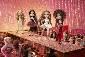 bratz maker mga sues barbie maker mattel latimes