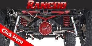 toyota tacoma rancho lift suspension lift kits for truck and suv lifted