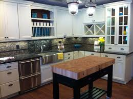 Oak Kitchen Cabinets For Sale Home Accessories Oak Kitchen Cabinets With Simple Amerock And