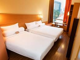 Hotel Ibis Singapore Novena AsiaHoppingcom - Hotels in singapore with family rooms