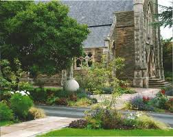 Wonderful Gardens Wonderful Gardens Picture Of Wesley Memorial Methodist Church