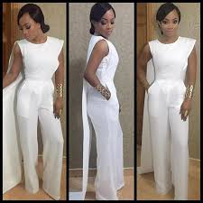 womens rompers and jumpsuits 2018 womens rompers jumpsuit 2016 white sleeveless o neck