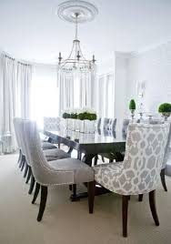 Patterned Dining Chairs Wonderful Grey Dining Room Set Wooden Leg Yellow Dining Chairs