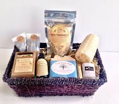 Spa Baskets Spa Baskets Archives Great Slave Gifts