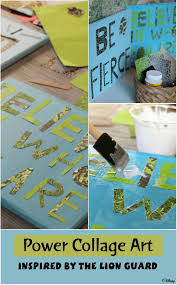 lion king wrapping paper activities and crafts for kids inspired by disney s the lion guard