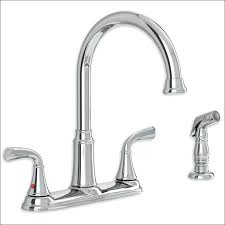 stainless kitchen faucet kitchen faucets lowes shop stainless steel handle low arc kitchen