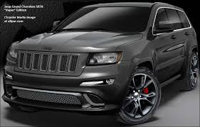jeep srt8 grill 2013 2015 jeep grand srt8 alpine and vapor